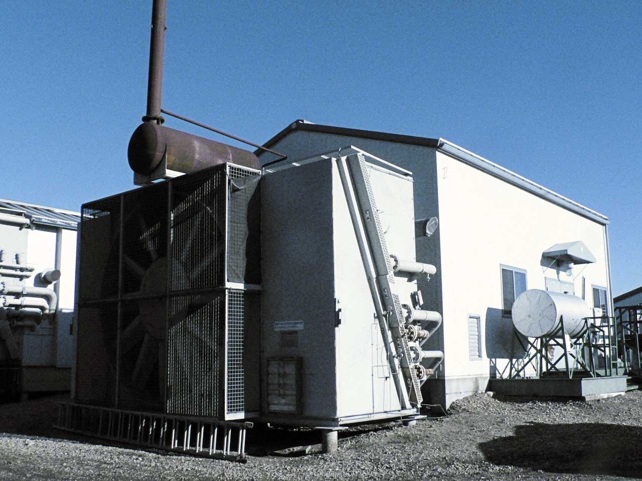 Used 1150HP CAT Reciprocating Compressor for sale in Alberta