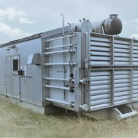 Used 520HP H24GL with an Ariel JGJ/2, 1 or 2 Stage Compressor for sale in Alberta