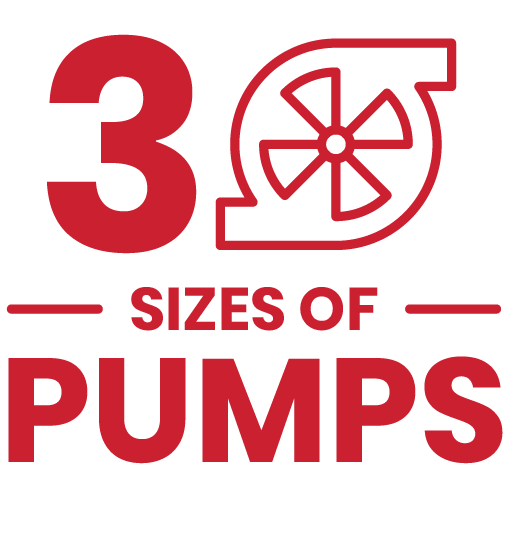 Pumps - used / surplus water transfer or oil transfer pump packages for sale in Alberta